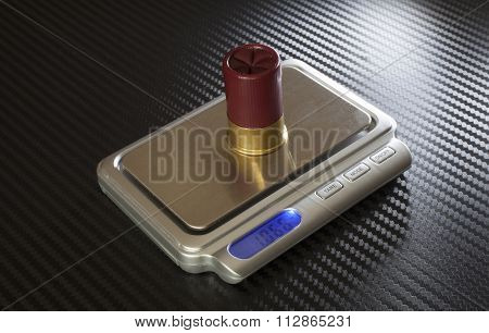 Ammo Weight