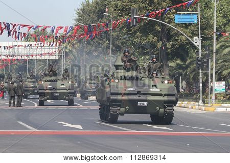 30 August Turkish Victory Day