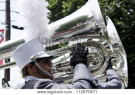 Phalanx Of Horns