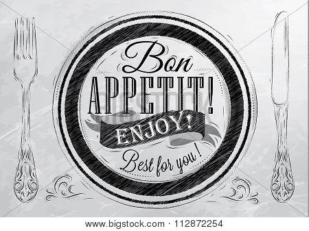 Bon Appetit Coal