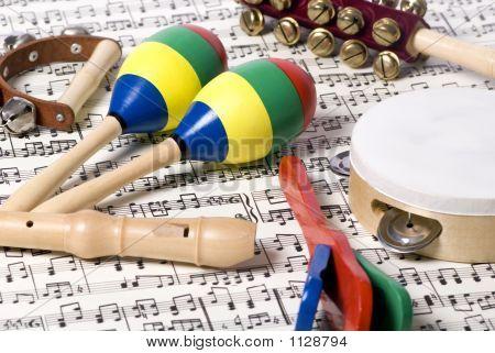 Children'S Instruments 2
