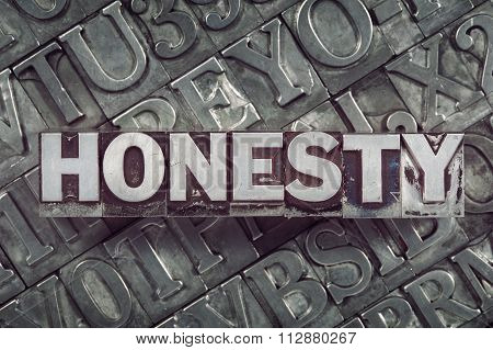 Honesty Met Mix