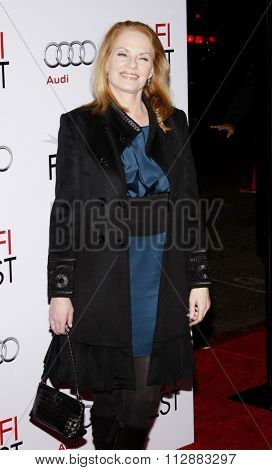 Marg Helgenberger at the AFI FEST 2009 Screening of