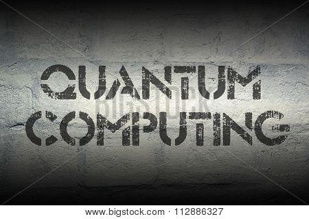 Quantum Computing Gr