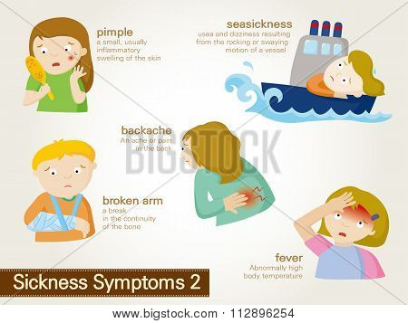 Illness 2