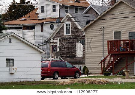 Joliet Houses