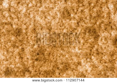 Background And Texture Of Brown  Paper