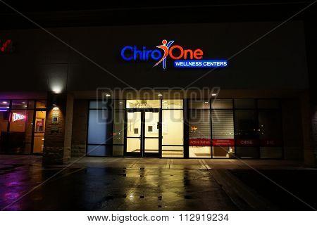Chiro One