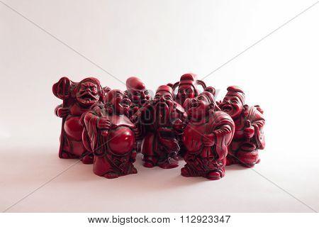 7 Buddhas