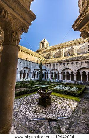 Senenque Abbey