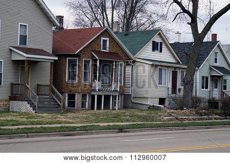 Joliet Homes