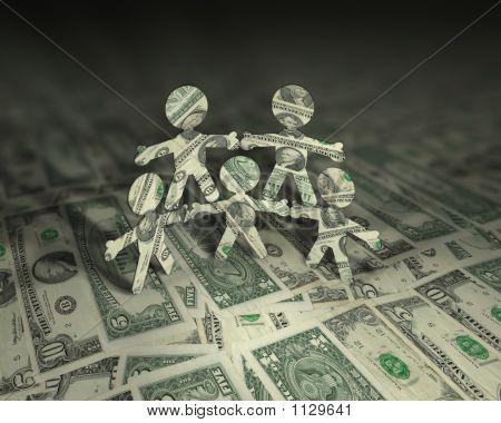 Money Acrobats