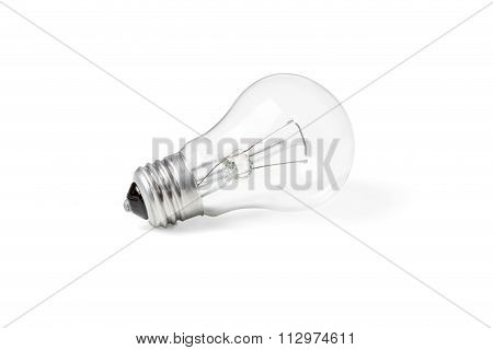 Incandescent lamp new