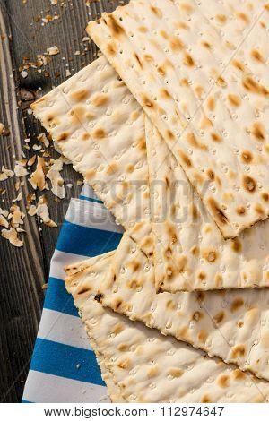 Matzah, Matza, Matzo, Unleavened Bread