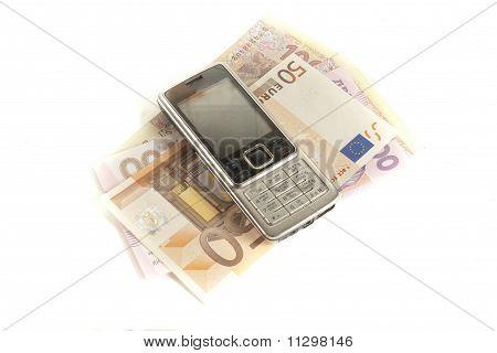 Bankroll and phone