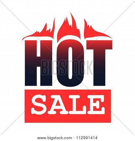 Hot sale flat icon