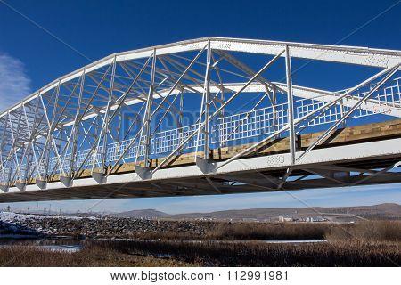 Historical Bridge