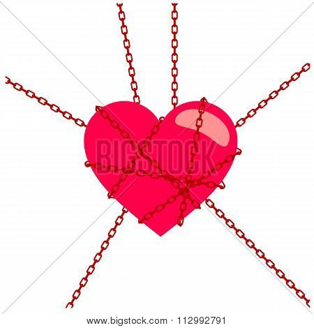 Chain of heart