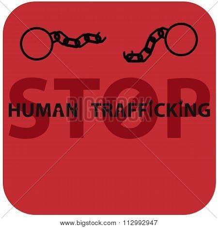Human Trafficking Awareness Day 4