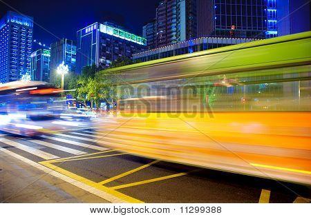 Vehículos de alta velocidad