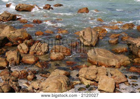 Shallow Rocks