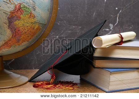 Intellectual Still Life