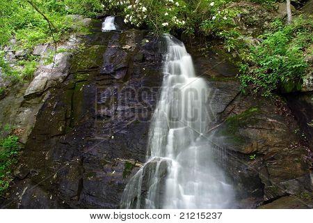 Juney Whank Falls