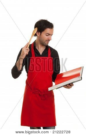 Chef Thinking Cookbook