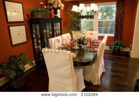 Dining Room 1839