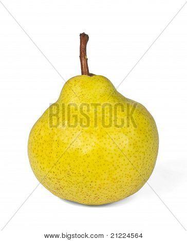 Yellow Pear.