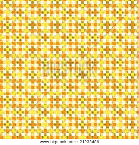 Tablecloth vector pattern