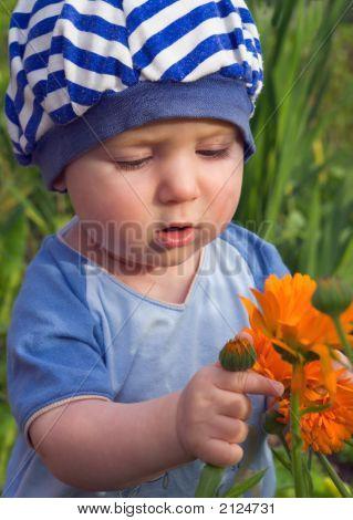 Child Studies Flowerses