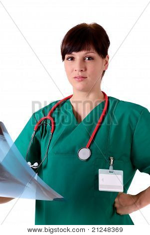 Physician, Radiologists, Surgeons