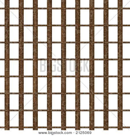 Jailhouse Window