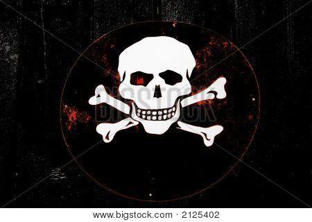 Skull Sign
