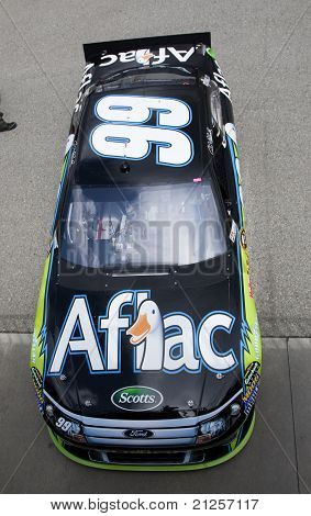 Nascar:  Mar 26 Auto Club 400