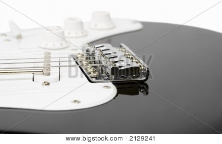 Guitar Bottom Tuner