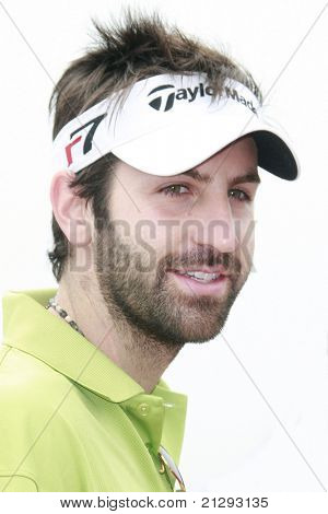 PALOS VERDES, CA - JUL 29: Josh Kelley at the Ryan Sheckler X Games Celebrity Skins Classic at the Trump National Golf Club in Rancho Palos Verdes, California on July 29, 2008.