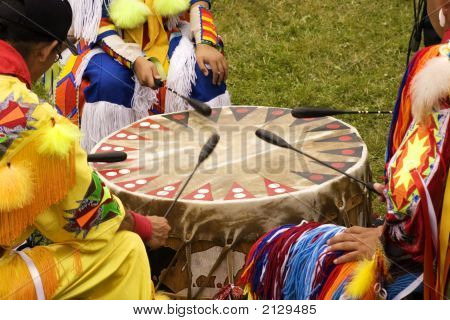 Indian Pow Wow