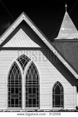 Church Lines
