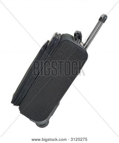 Llevar en el corte de equipaje inclinado