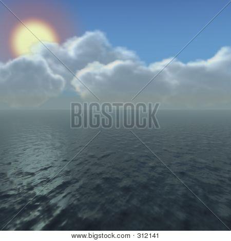 Ocean Sky