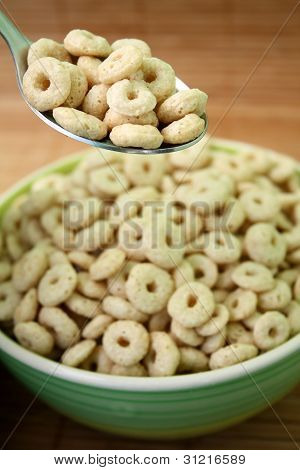 Honig-Ringe