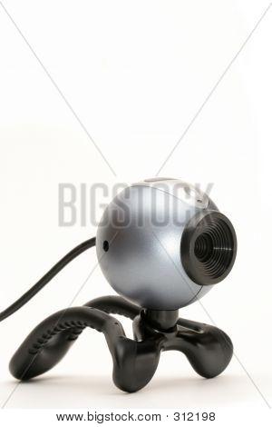 Webcam Vertical