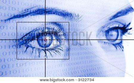 Varredura de olho