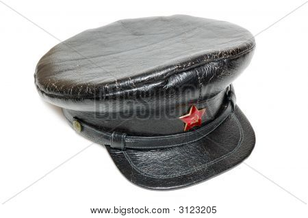 Soviet Military Cap