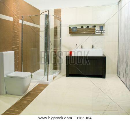 Classics Bathroom