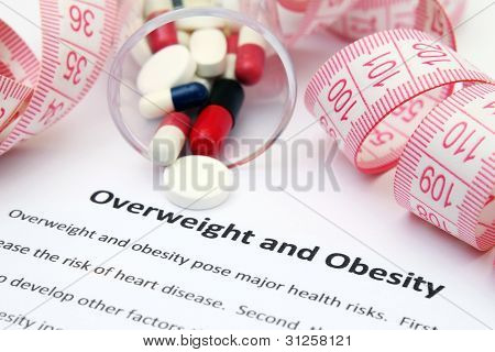 Overweight And Obesity
