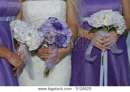 Wedding Day Bouquet 2