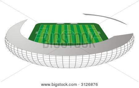 Soccer / Football Stadium